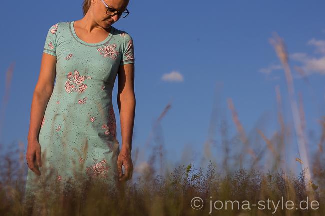 My Rose von Lillstoff - JOMA-style